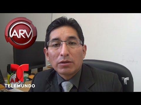 Hospital usa taladros para intervenciones quirúrgicas   Al Rojo Vivo   Telemundo