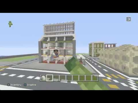 Minecraft Xbox One - Subscriber World Tours - LIVESTREAM