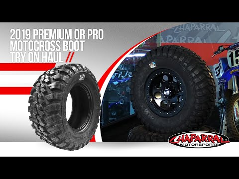 GBC Kanati Mongrel ATV/UTV Tires Review