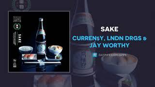 Curreny - Sake (AUDIO)
