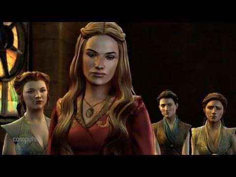 Game Of Thrones | Review / Test - Telltales Schwächster Titel