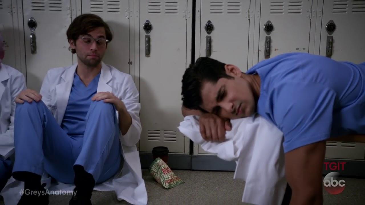 Download Grey's Anatomy: B-Team – Episode Six