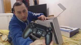 REBAJAS MEDIAMARKT PS4 SLIM 500GB + 1 JUEGO