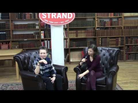 Laurie Anderson & Amanda Stern