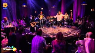 Glennis Grace - Nothing compares to you - De Beste Zangers Unplugged