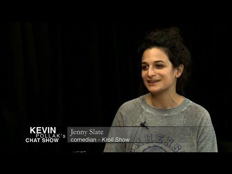 KPCS: Jenny Slate 200
