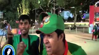Bangladesh Fans Trolled