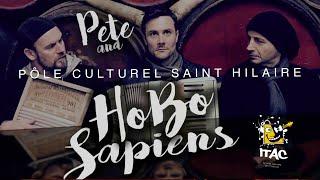 PETE AND THE HOBOSAPIENS - ITAC