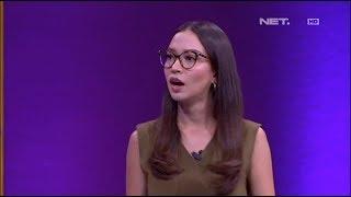 Dari Protes Baik-baik, Karina Nadila Sampai Emosi (1/4)