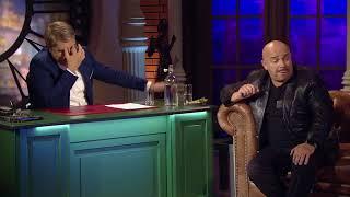 NEODVYSIELANÉ vtipy Zdeňka Izera a Petra Marcina - BONUS Neskoro Večer