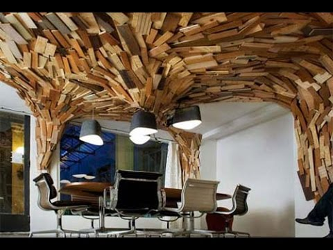 Home design creative ideas for small homes youtube - Creative home decor ideas ...