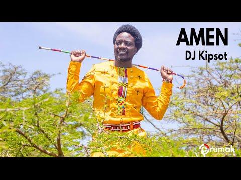 Amen By DJ Kipsot (Official Video)