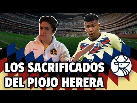 Roger Martínez o Nico Castillo, ¿quién será el sacrificado del América? | Nido del Guapi Ep. 15