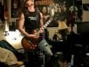 Ozzy Osbourne My Jekyll Doesn't Hide (cover) Brandon Carroll