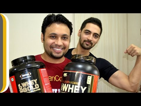 Is Whey Protein Safe ? which one to buy ? [Hindi]