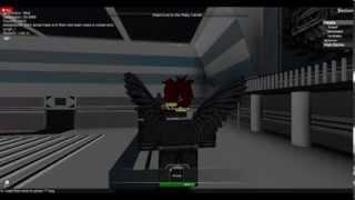 Roblox Footage (BHB)