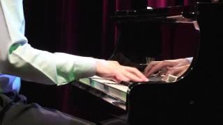Dansa Selvagem | Dansa Negra | Dansa Brasileira, M  Camargo Guarnieri   MÁRIO UMETSU piano