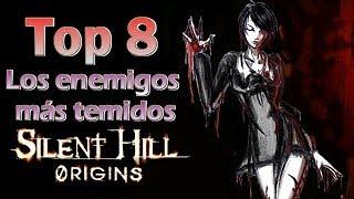 Top 8: Los enemigos más temidos de Silent Hill Origins