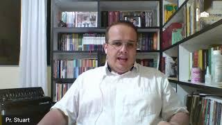 A IMPORTÂNCIA DE ADORAR O CRIADOR, SÓ DEUS É DIGNO DE ADORAÇÃO - Pr. Stuart Crêspo - 12/10/21