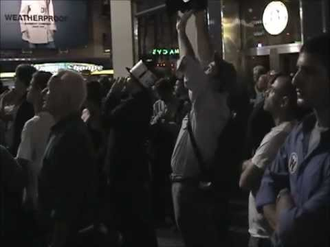 Nazi Salutes, Profanities and Jeers Disrespect Delegates at GOP Convention in NY
