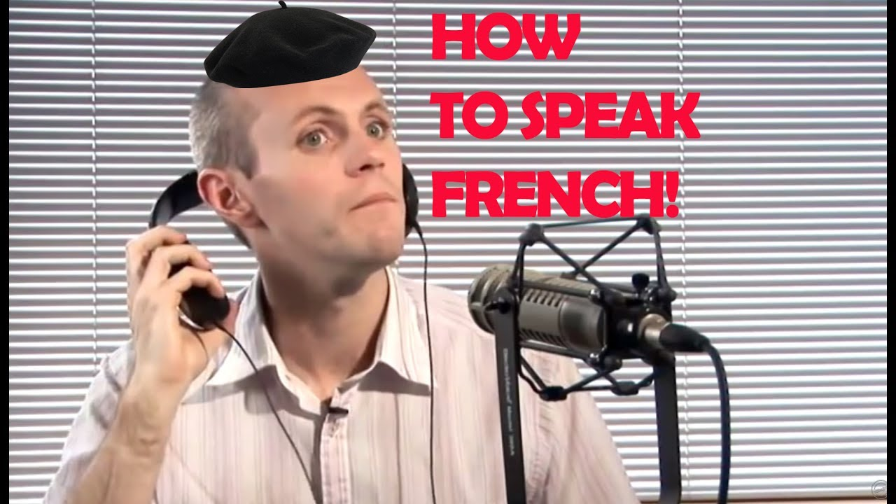 how to write a french accent in english