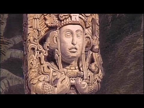 Tyrannosaurus Azteca from YouTube · Duration:  1 hour 25 minutes 36 seconds
