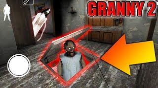 Nová Tajná Miestnosť - GRANNY 2