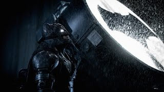 Batman v Superman: Dawn of Justice - Trailer ufficiale italiano