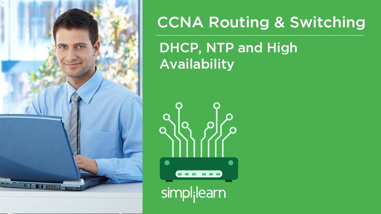 Ccna routing and switching lessons | learn the fundamentals of.