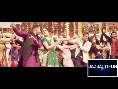Munda Like Me Remix (Full Song jazbattifun...