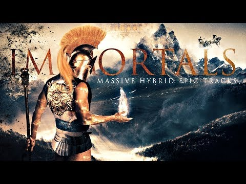 Atom Music Audio - Immortals: Massive Hybrid Epic Tracks (2017) | Full Album Interactive