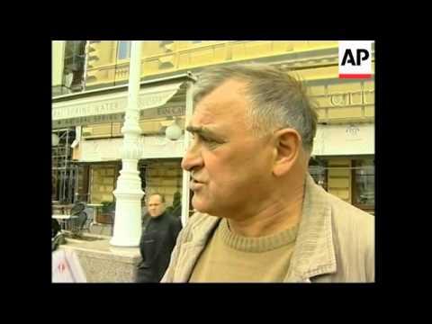 Reax to invitate to Croatia to join NATO