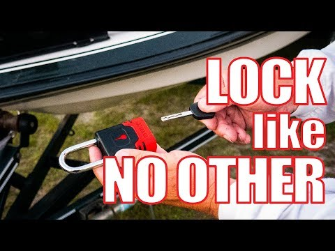 BOLT Locks - Unlock Everything With Your Ignition Key