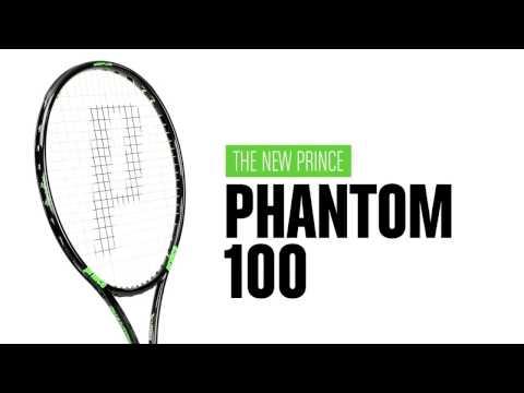 Prince Tennis — Phantom Product Video