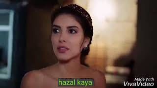 🎶مهرجان بنت الجيران🎶(مسلسلات تركية)🎶