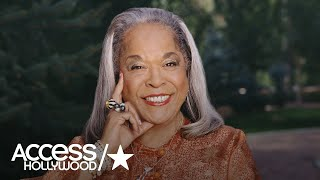 'Touched By An Angel' Star Della Reese Is Dead At Age 86   Access Hollywood thumbnail