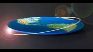 Shocking Flat Earth Proof - I Am Still In Shock , You Must Watch this - Flat Earth Messenger