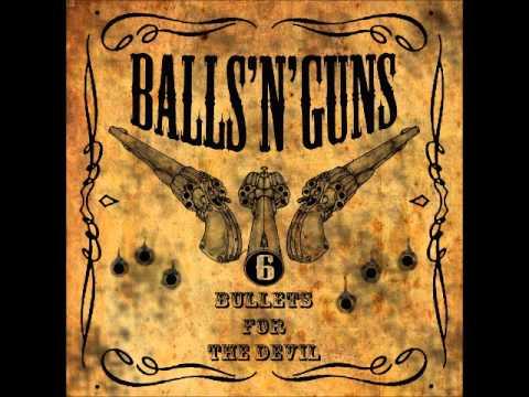 Démo de Balls'N'Guns, 8 titres  lien téléchargement  gratuit dans la description