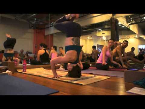 yoga tips with christina sell  parsva bakasana  side