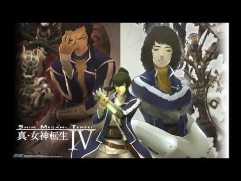 Shin Megami Tensei 4 - Self Extended