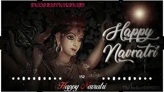 Navratri avee player templets #NAVRATRI_2020