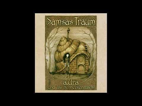 Samsas Traum - Die Zähne in der Hand