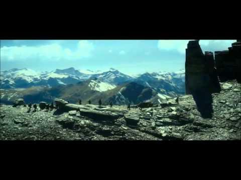 Über die Nebelberge weit Special Extended Mix
