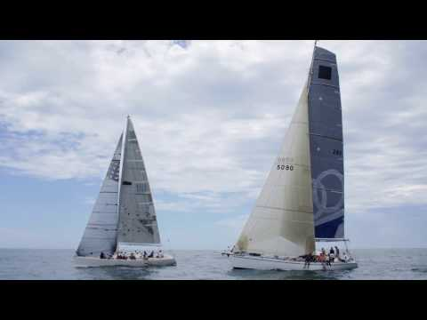 Southport Yacht Club - Sail Paradise 2017 - Day 4