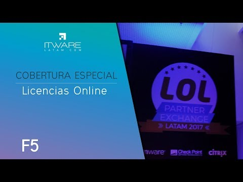 LOL Partner Exchange Buenos Aires 2017