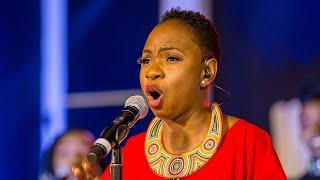 Evelyn Wanjiru - Unastahili (Live)