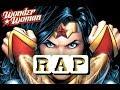 RAP #WONDERWOMAN - Maydawa