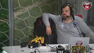 видео Радио Спорт 93.2 онлайн - Слушать радио бесплатно