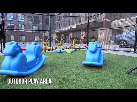 The Pillars of Prospect Park Child Care Image