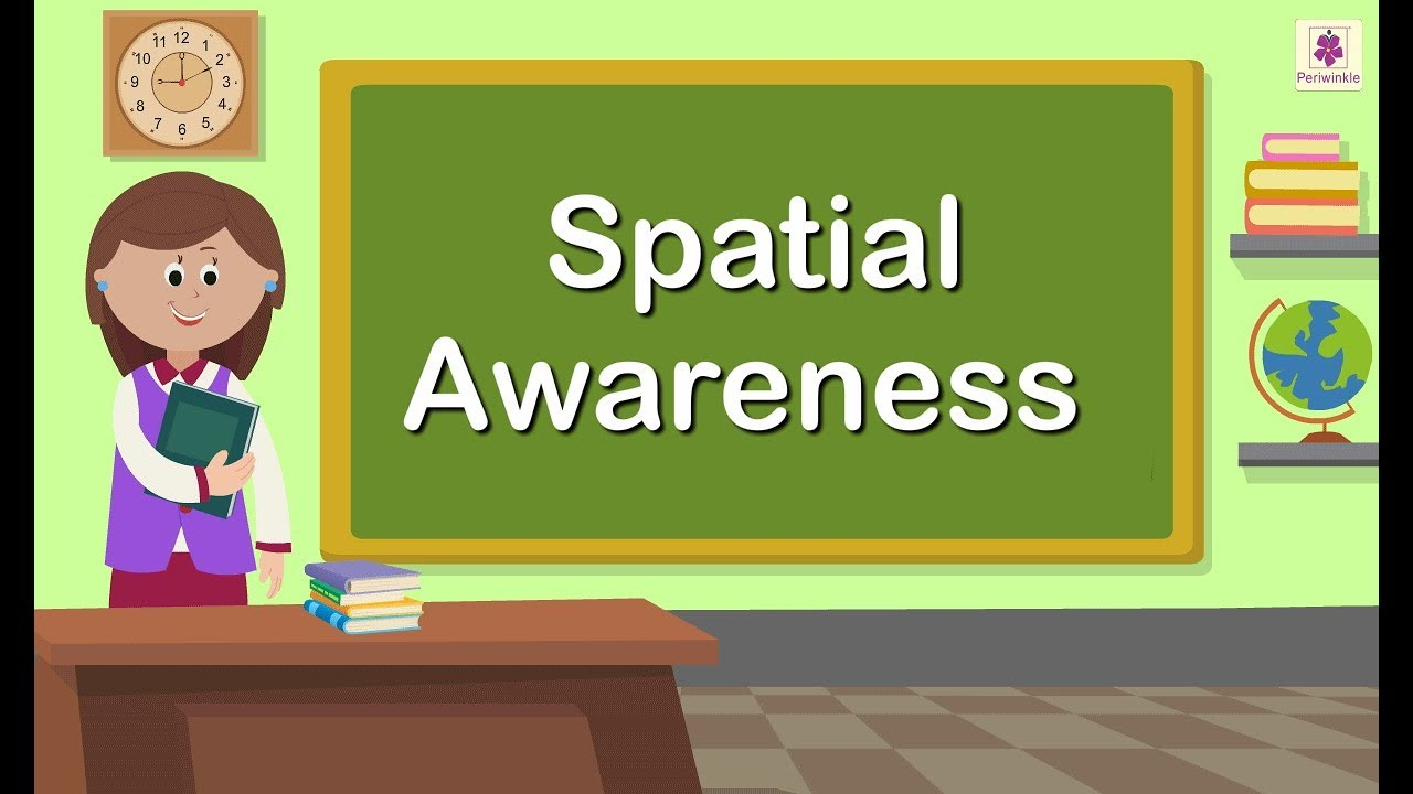 hight resolution of Spatial Awareness   Maths Concepts For Kids   Top - Bottom   On - Under And  Many More - YouTube